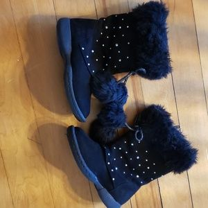 Piper boots in gently used condition